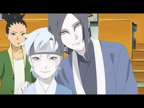 Watch Online Boruto : Naruto Next Generations AMV – Hope MP4 Video Download