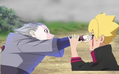 Watch Online Boruto: Naruto Next Generations「AMV」- Low MP4 Video Download
