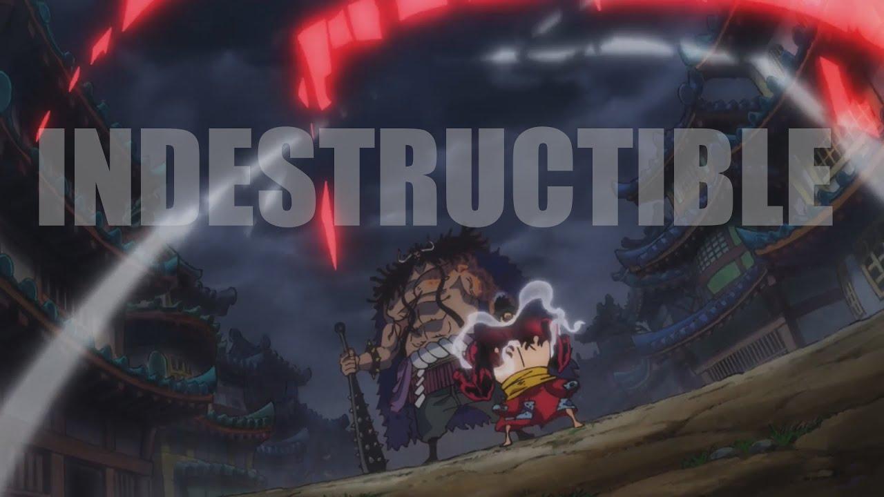 Watch Online Luffy Vs Kaido