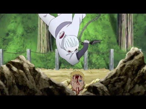 Watch Online Naruto & Sasuke
