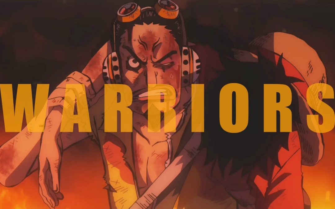 Watch Online One Piece Stampede 「AMV」- WARRIORS MP4 Video Download