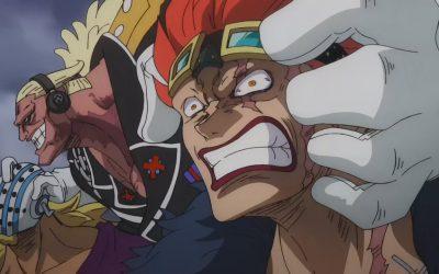 Watch Online Supernova vs Bullet「One Piece stampede AMV」- Breakdown MP4 Video Download