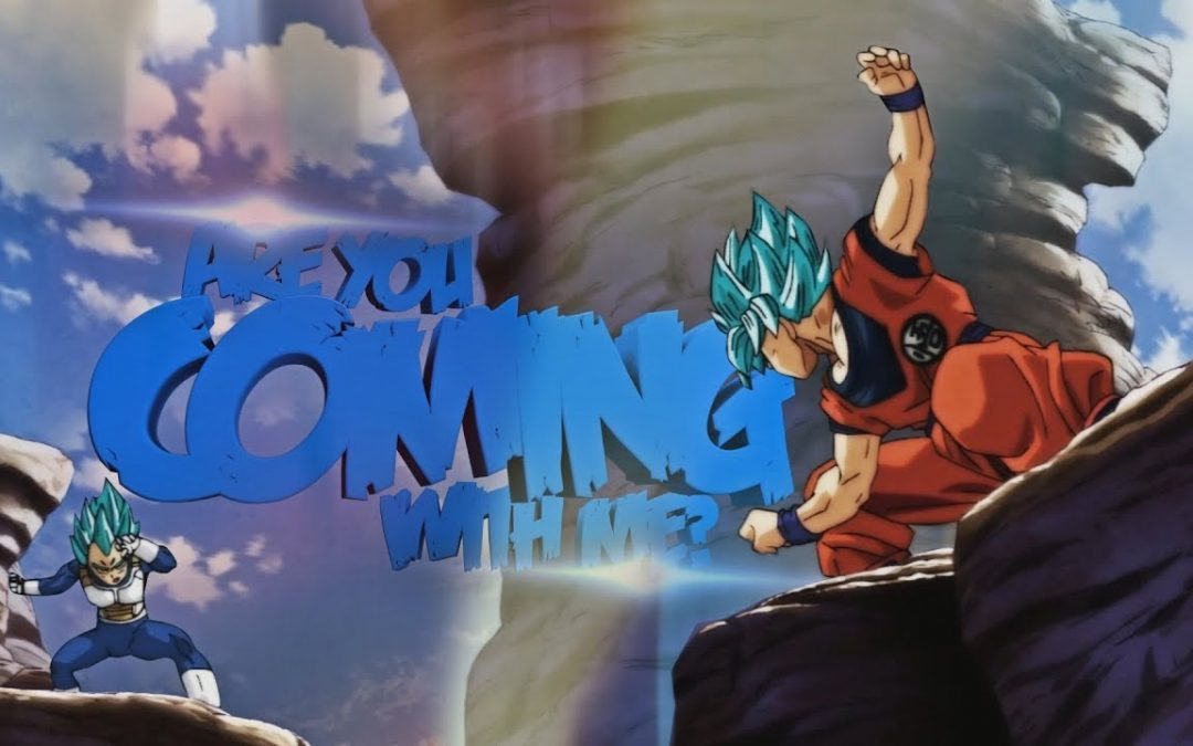Watch Online Dragon Ball Z/Super AMV – Are You Coming With Me? – [MEP] MP4 Video Download