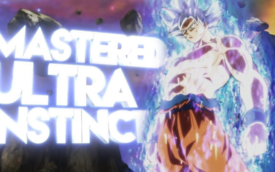 Watch Online Final Mastered Ultra Instinct Goku vs Jiren – [Dubstep Remix] MP4 Video Download