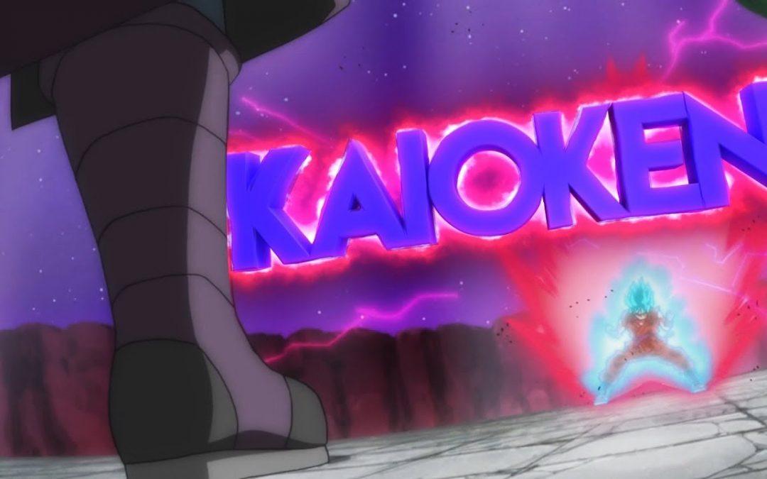 Watch Online Goku Kaioken vs Hit (DUB) – [Dubstep Remix] MP4 Video Download