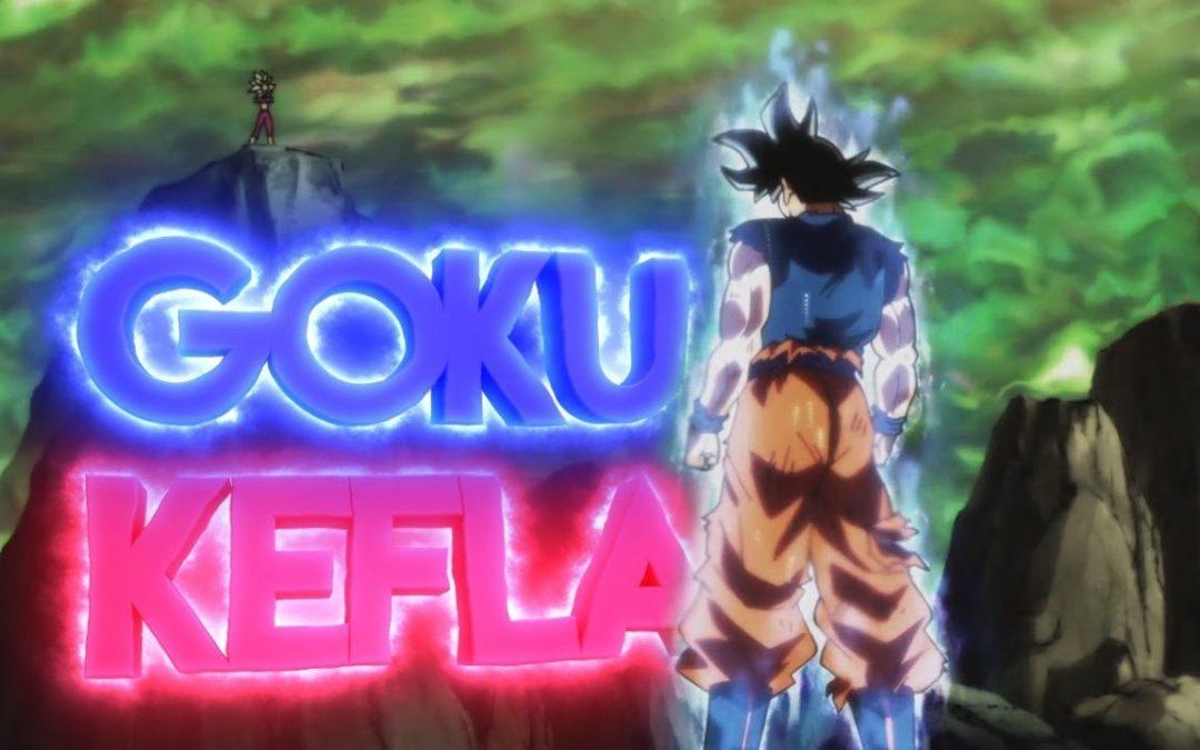 Watch Online Ultra Instinct Goku vs Kefla – [Dubstep Remix] MP4 Video Download