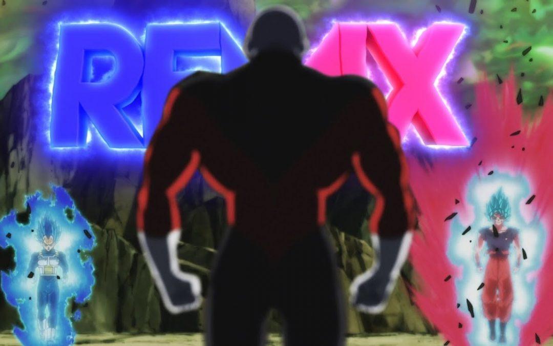 Watch Online Vegeta & Goku vs Jiren (DUB) – [Dubstep Remix] MP4 Video Download