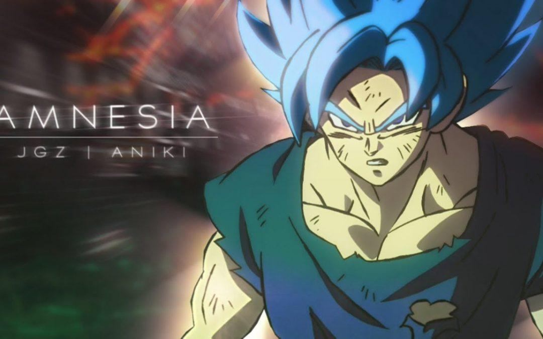 Watch Online Dragon Ball Super AMV – Amnesia MP4 Video Download
