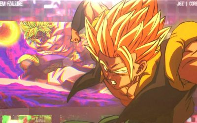 Watch Online Dragon Ball Super AMV – System Failure MP4 Video Download