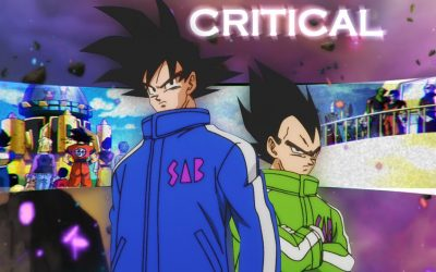 Watch Online Dragon Ball Super AMV – Critical MP4 Video Download