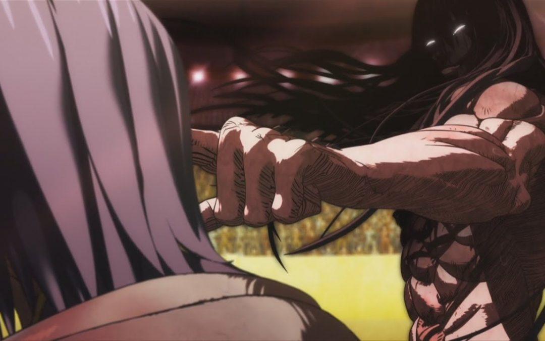 Watch Online Kengan Ashura「AMV」- Kiryu Setsuna VS Nikaido Ren MP4 Video Download