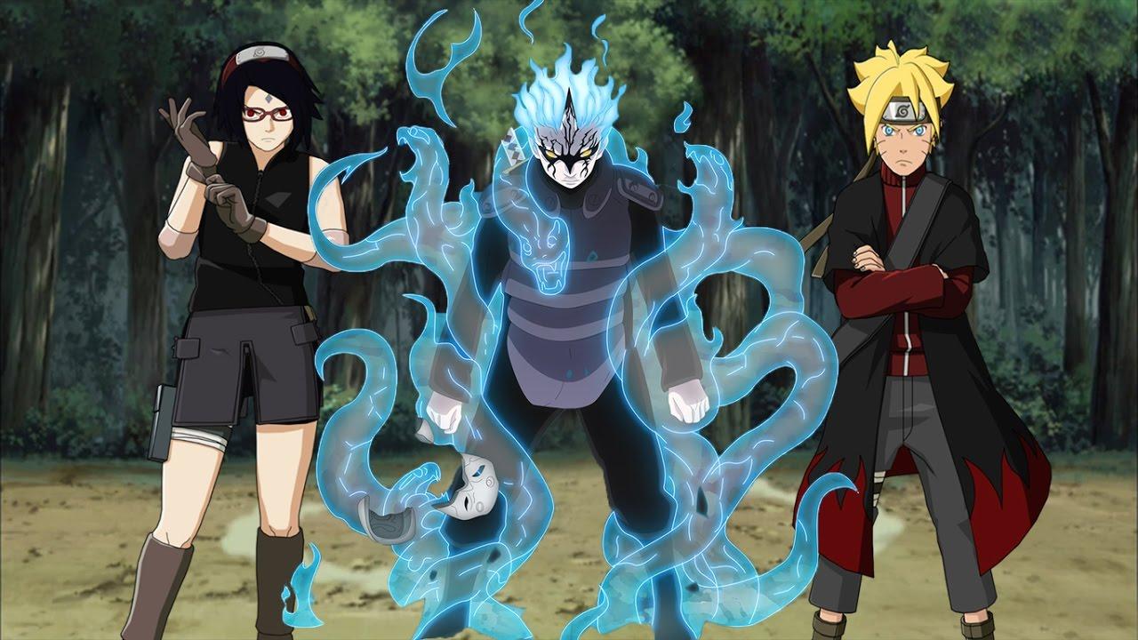 Watch Online Naruto
