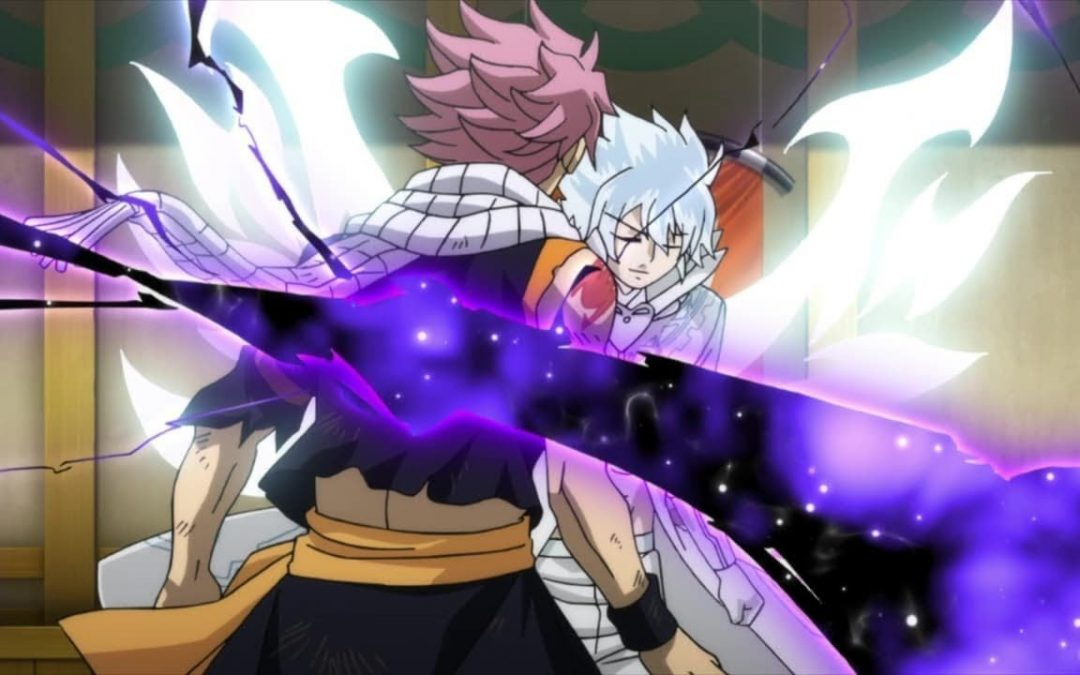 Watch Online Natsu vs. Zeref -「AMV」 Fairy Tail – I Called It Love MP4 Video Download