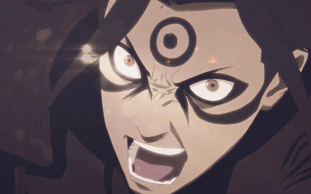 Watch Online Madara vs Hashirama「AMV」• The Difference Engine ♫♪ MP4 Video Download