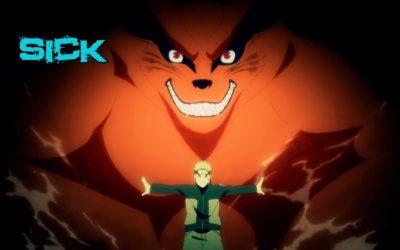 Watch Online Naruto e Killer Bee vs Jinchuurikis「AMV」• Way Sick ♫♪ MP4 Video Download