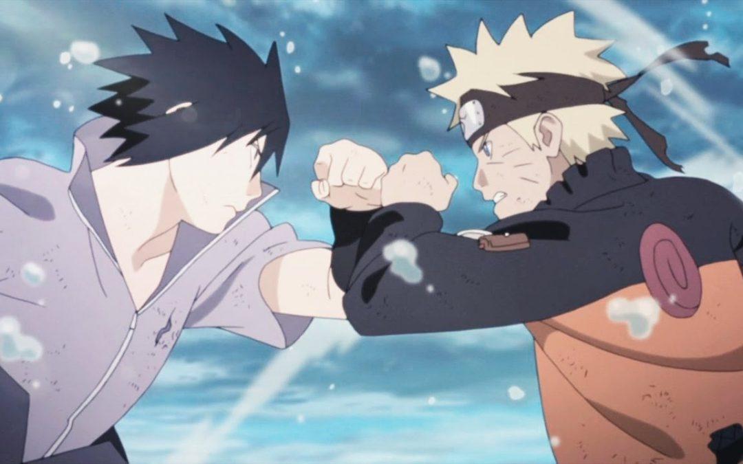 Watch Online Naruto VS Sasuke「AMV」• Losing Time ♫♪ MP4 Video Download